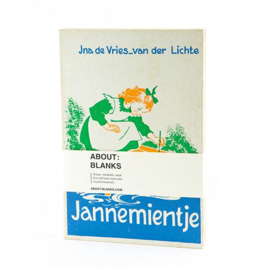 Jannemientje notebook