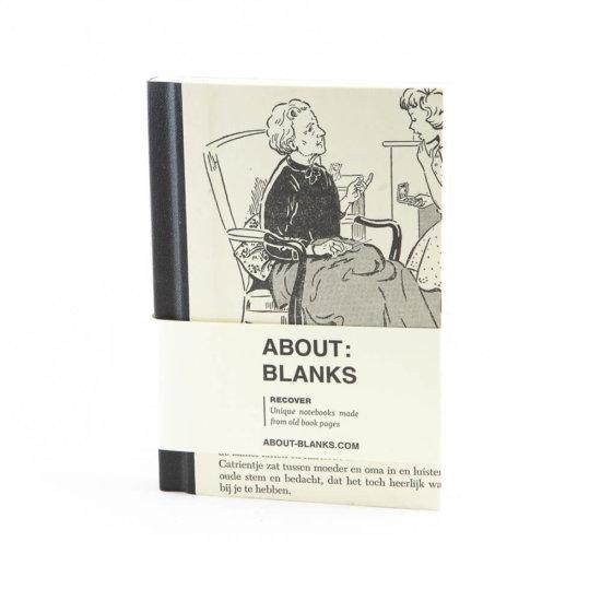 Granny notebook