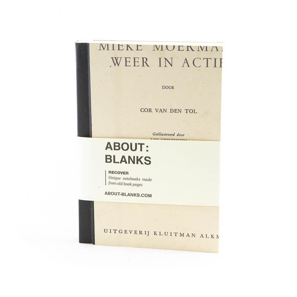 Mieke notebook (a6)