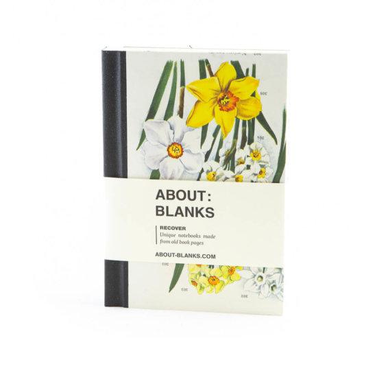 Yellow flower (a6)