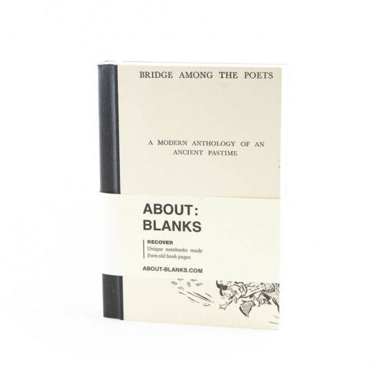 Poets notebook (a6)
