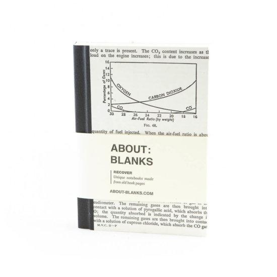 Oxygen notebook (a6)