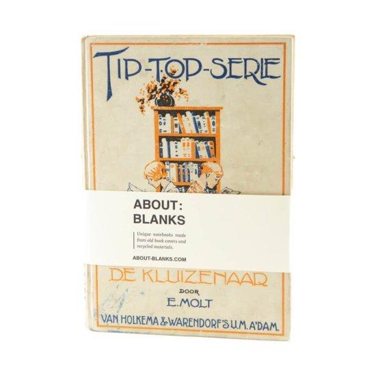 Tip top notebook