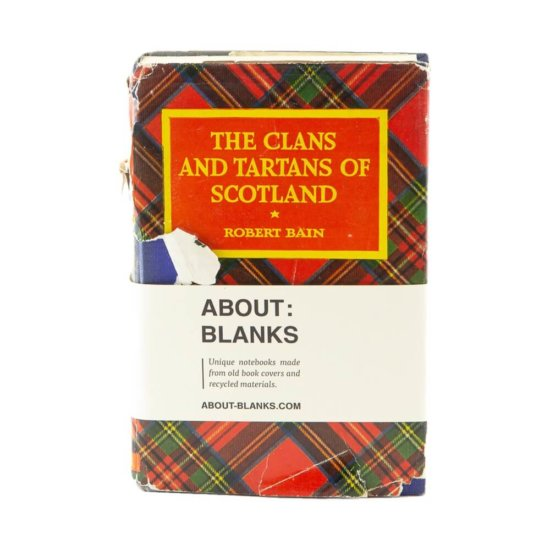 Scottish notebook