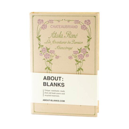 Rene notebook