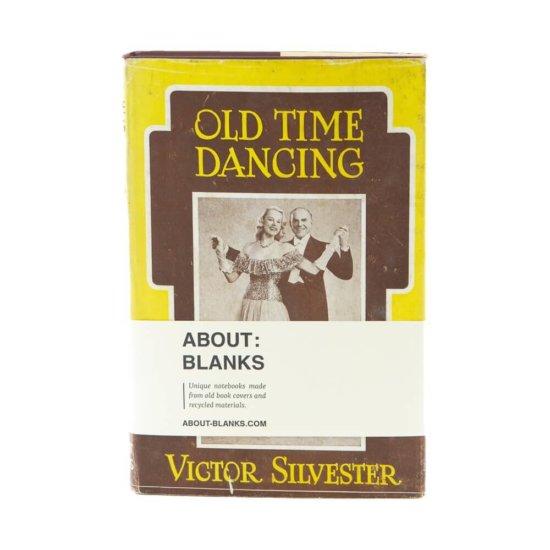Dancing notebook