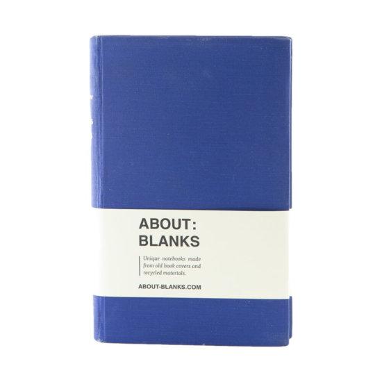 Bleu notebook