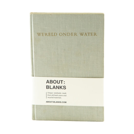 Water world notebook