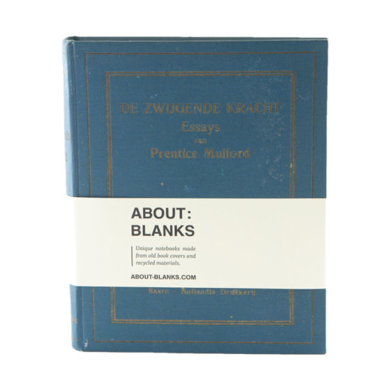 Whist notebook