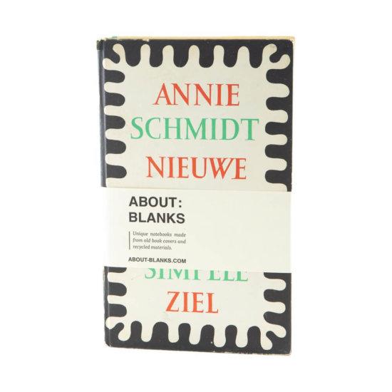 Annie notebook