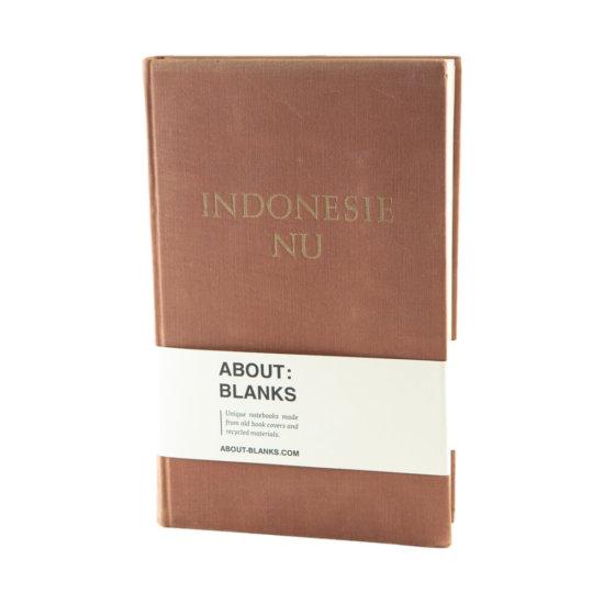 Indonesia notebook