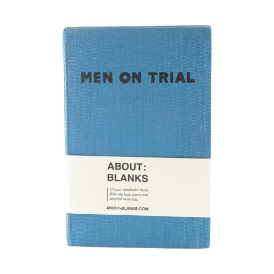 Trial notebook