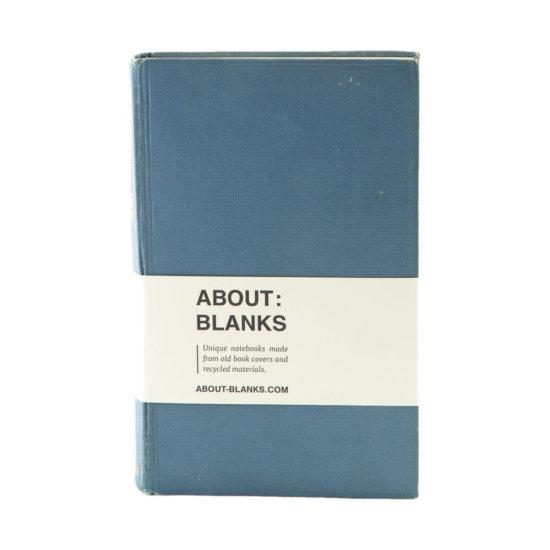 Husband notebook