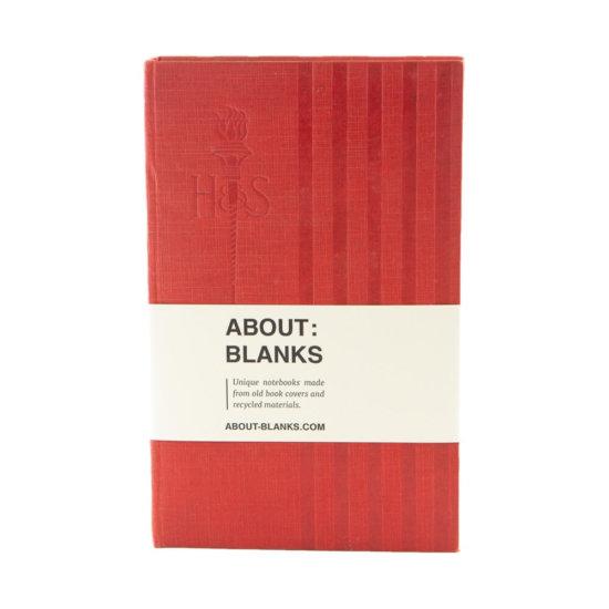 H&S notebook