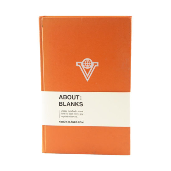 V notebook