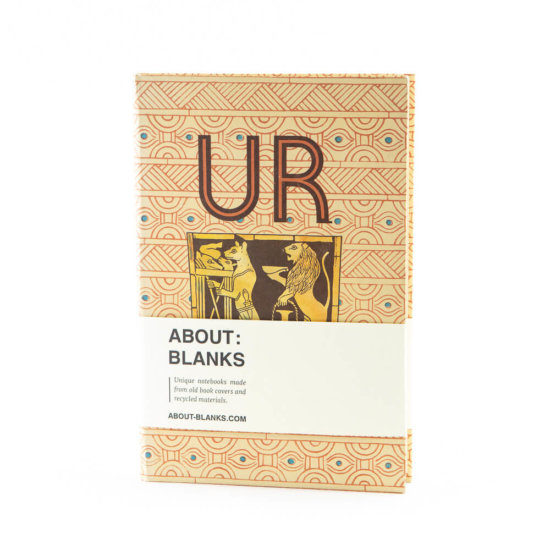 UR Notebook