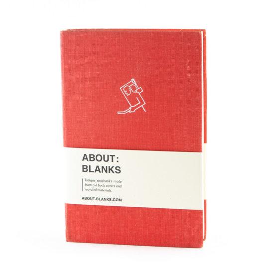 worker notebook