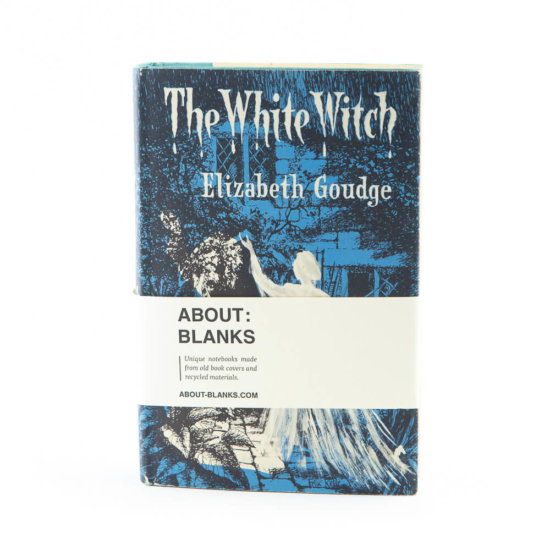 Witch notebook