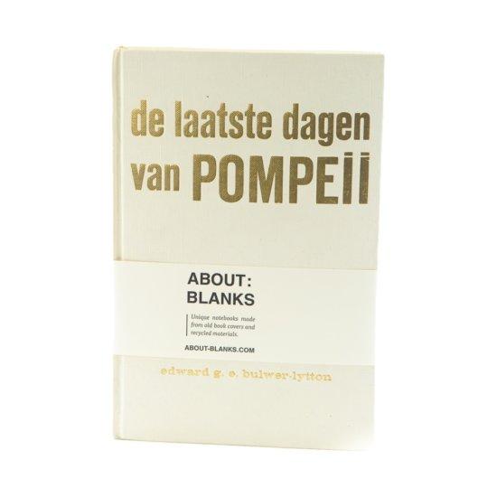 Pompeï notebook