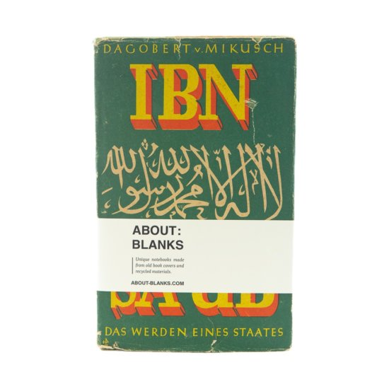 IBN notebook