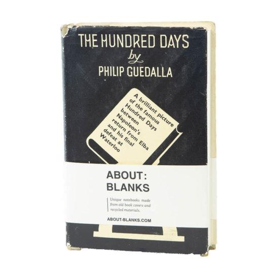 Hundred notebook