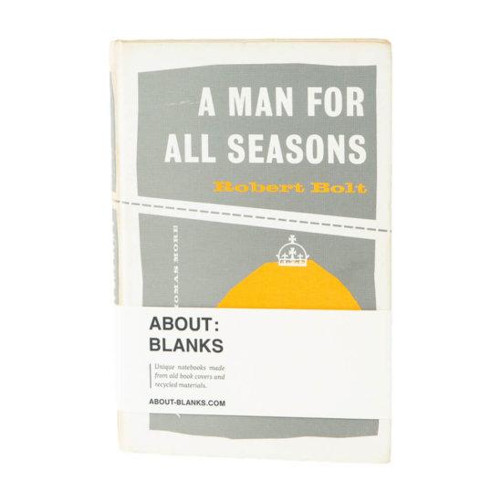 Seasons notebook