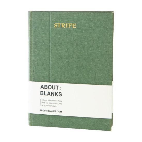 Strife notebook