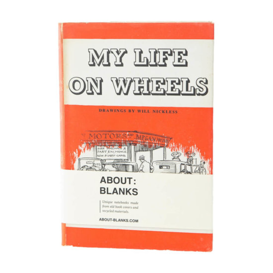 Wheels notebook