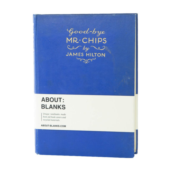 Chips notebook