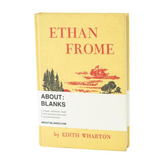 Ethan notebook