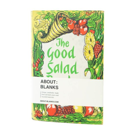 Salad notebook