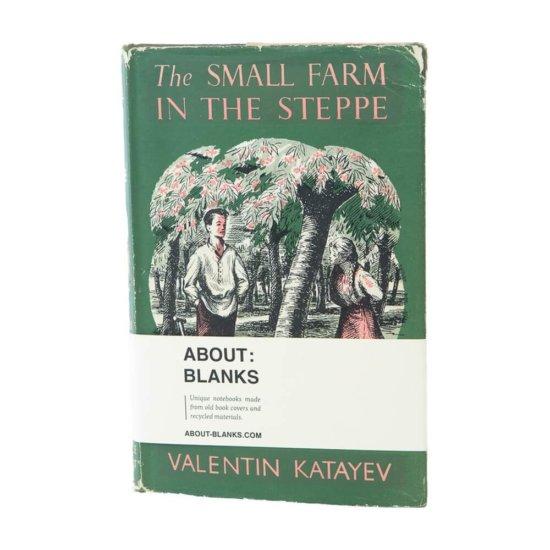 Farm notebook