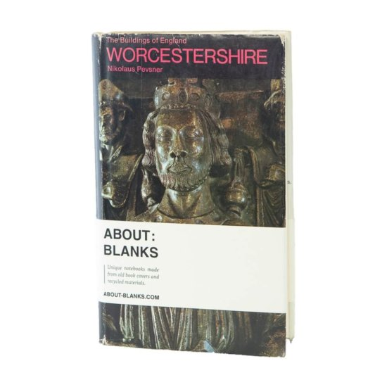 Worcestershire notebook
