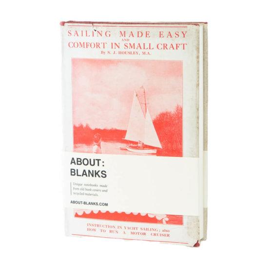 Sailing notebook
