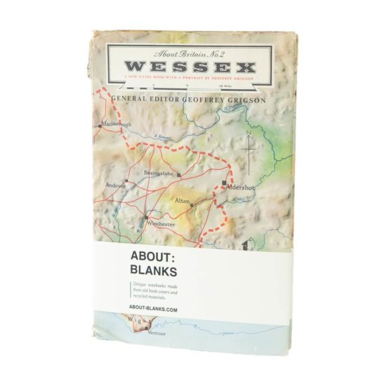 Wessex notebook