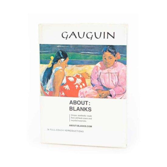 Gauguin notebook