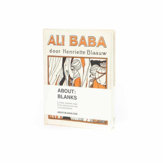 Ali notebook