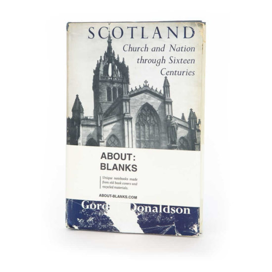 Scotland notebook