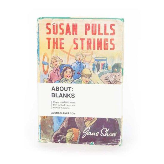 Susan notebook