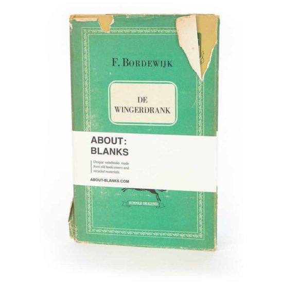 Booze notebook
