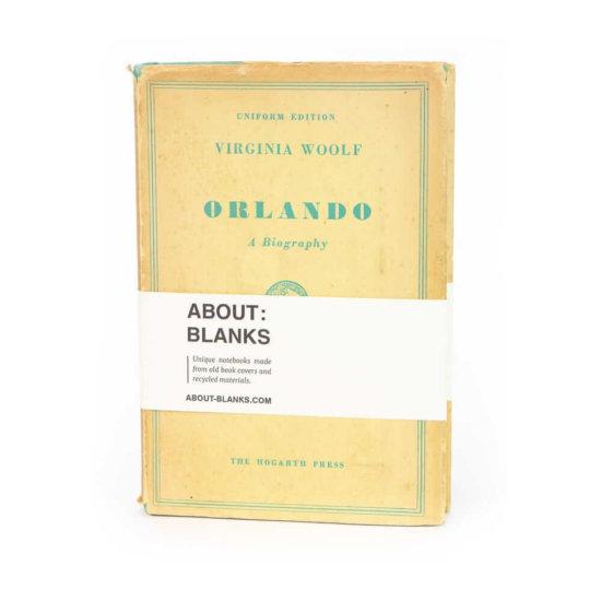 Orlando notebook