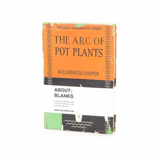 Plants notebook