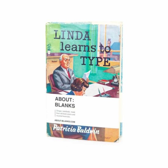 Linda notebook