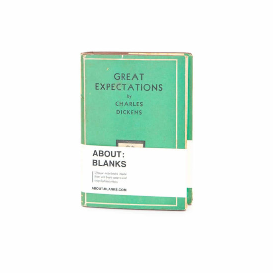 Expectations notebook