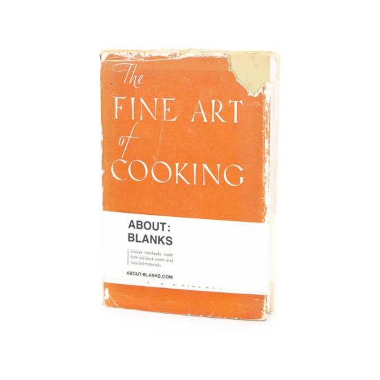 Fine art cooking