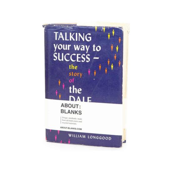 Succes notebook