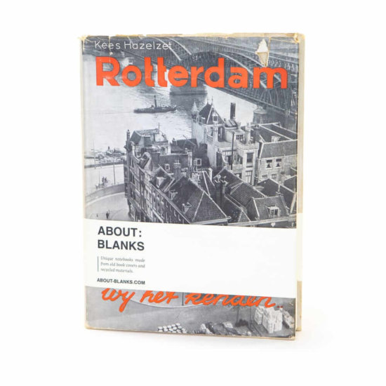 Rotterdam notebook