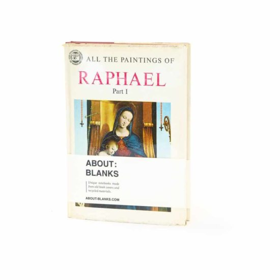 Raphael notebook