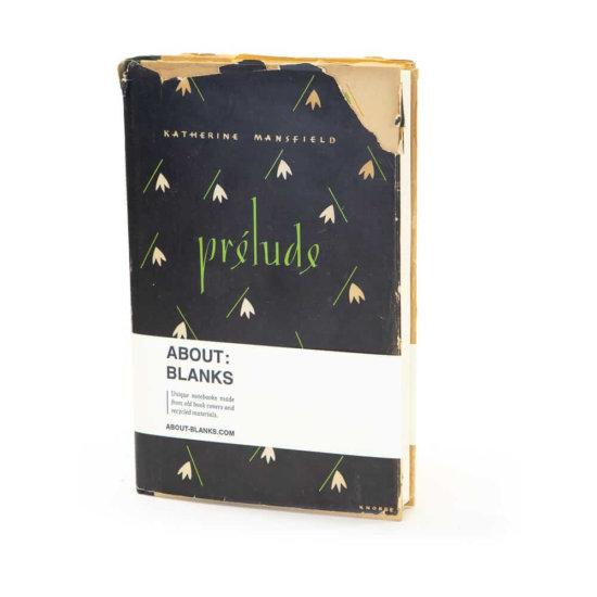 Prelude notebook