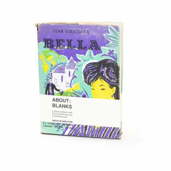 Bella notebook
